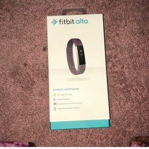 Fitbit Alta BRAND NEW